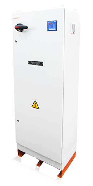 Конденсаторная установка КРМТФ 0,4 на 800 кВАр